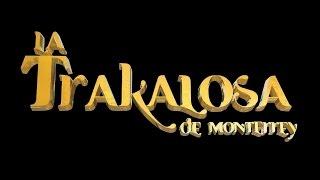 Banda La Trakalosa de Monterrey - Amor De Marca - Letra HD Estreno 2014