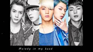 MYName(마이네임) Replay Lyrics [Korean Ver ]
