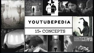 Concept Of YouTubePedia Tamil
