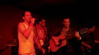Lurex - Momento especial no Jack Rock Bar