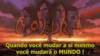 Silvera - Gojira [Legendado BR]