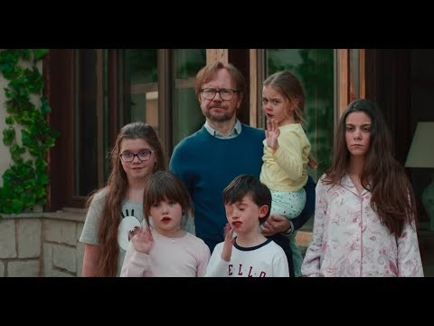 Padre no hay ma?s que uno - Trailer (HD)