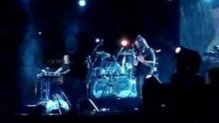 """Pequenas lembranças"" part 1- Dream theater(live in Brazil)"