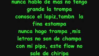 El Paisa - Pal Ke Kiera con letra/ with lyrics
