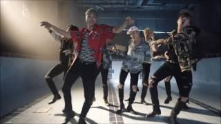 [Acapella] BTS(방탄소년단) _  FIRE (불타오르네) [ALL VOCAL]