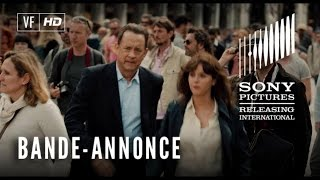 Inferno - Bande-annonce 2 - VF