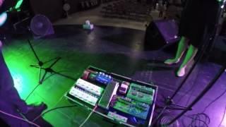 Joel de Palabraviva Worship rig rundown