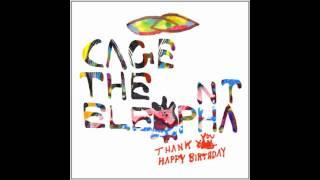 False Skorpion studio version - Cage the Elephant (Pavement cover)