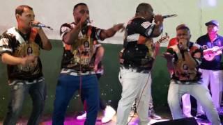 ALEGRIA DA ZONA SUL - PARCERIA DE DANIEL KATAR 2017