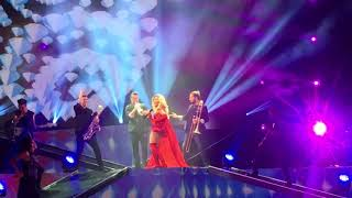 Gloria Trevi - Eternamente Bella