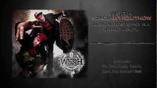 08. WSRH - Klason feat. Paluch | bit Donatan i Pola