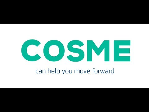 COSME: EU funding helping businesses move forward! photo