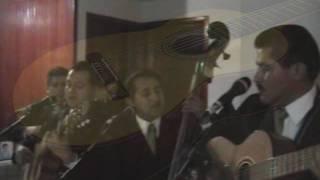 Fatalidad Julio Jaramillo con el Trio Esencia Bohemia
