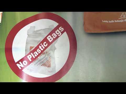 بالي تتصدّي لانتشار البلاستيك على شواطئها | AFP