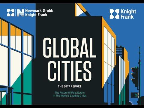 Global Cities 2017