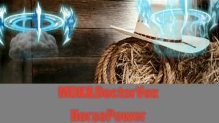 MDK & Doctor Vox : HorsePower/💪🐴✌