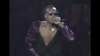 MC Hammer - Here Comes The Hammer (1990) - MDA Telethon