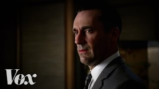 Why Mad Men is a show like no other