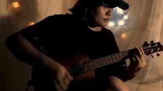 BTS - Trivia 轉: Seesaw  (short ukulele jam session)