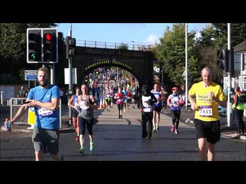 great western half marathon