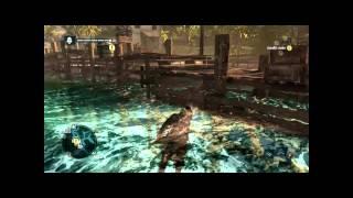 Assassins Creed 4 Black Flag Rapture Bug