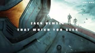 Pacific Rim - CES Trailer Music