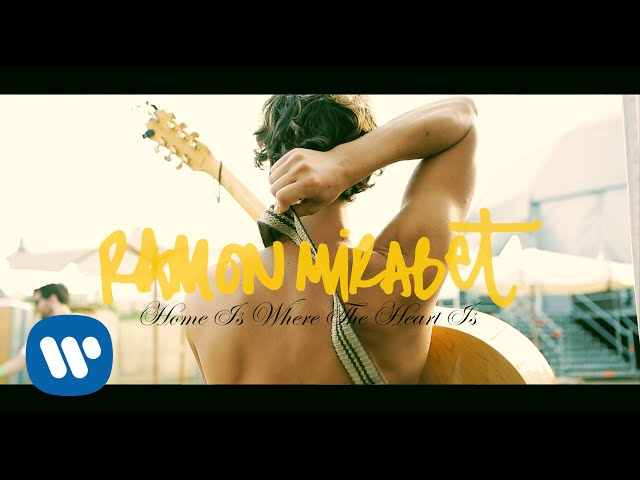 Videoclip oficial de 'Home Is Where The Heart Is' de Ramon Mirabet.