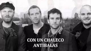 See You Soon - Coldplay (Subtitulado en español) Audio original