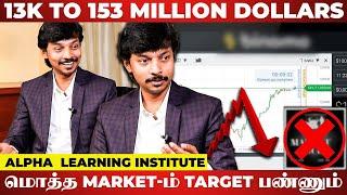 ஒரு நாளைக்கு இவ்ளோ நேரம் மட்டும் Stocks பார்த்தா போதும்   Stock Market Expert Vimal Kumar Breaks