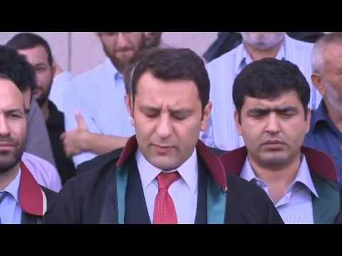 İsrail'e tazminat davaları açılmaya başladı. 5 Ekim 2012
