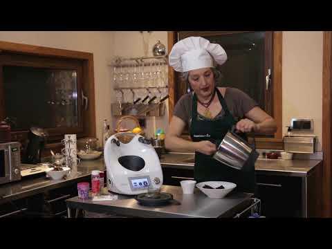 Cake pops de Oreo con Thermomix ¡Feliz Navidad!