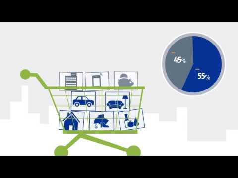 Die Geschichte der Konsumfähigkeit