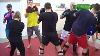 MMA w GLKS Nadarzyn 2014