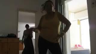 Barquito el mejor baile.