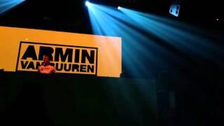 Armin van Buuren - Stereo Live Houston - 3/4/16