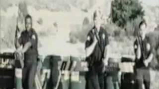 VR Troopers - Skugs Music video
