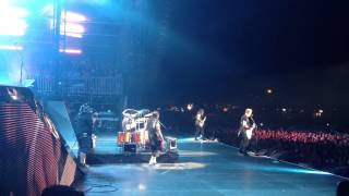 Metallica - Orion 2013 - Turn the  Page from stage