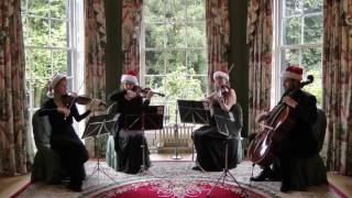 God Rest Ye Merry Gentlemen (Traditional Christmas) Wedding String Quartet