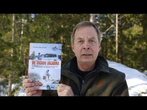 De jagade jägarna | Karl Hedin