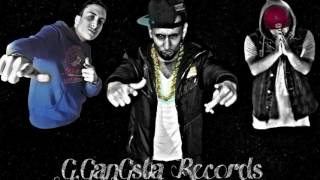 Me tienen envidia - Original Elias, Sonido Angel y Big Borja G.Gangsta Records