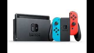 Nintendo Switch: The Only Console Tough Enough for the STD Clinic