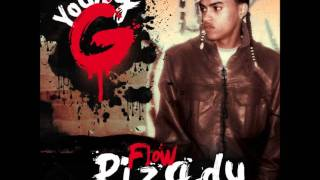 "Young G SamBriu ""Sexta Feira"" ft Diabom Flow Pizadu Vol1"