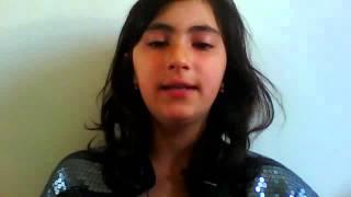 lina:elle de melissa(cover)