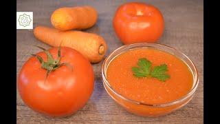 Molho de Tomate Caseiro - Chef Ana Lemgruber (2020)