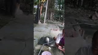 Mancing galatama bukit dago Babon 8.55kg(2)