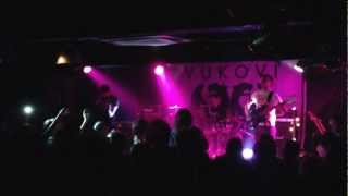 Vukovi - Get Hot and Feel the Butterflies (Live)