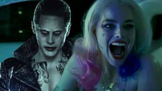 ♡ Harley Quinn and Joker ♡ GANGSTA