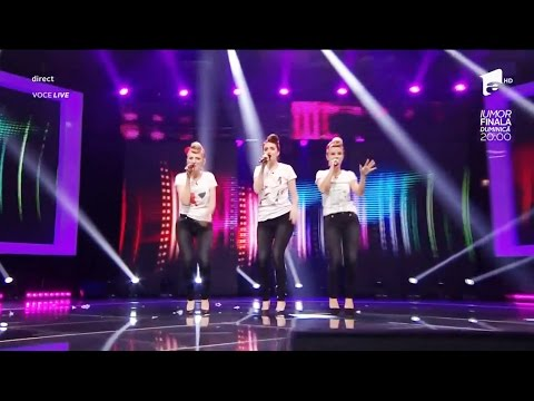 DUEL: Michael Jackson - The Way You Make Me Feel. 3 O'Clock, la X Factor