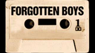 Forgotten Boys - I Won't Look Back (Dead Boys)