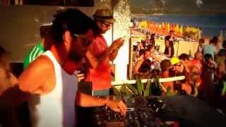 Polo&Pan at Calvi on the Rocks 2014 - Exclusive New release: Dorothy EP